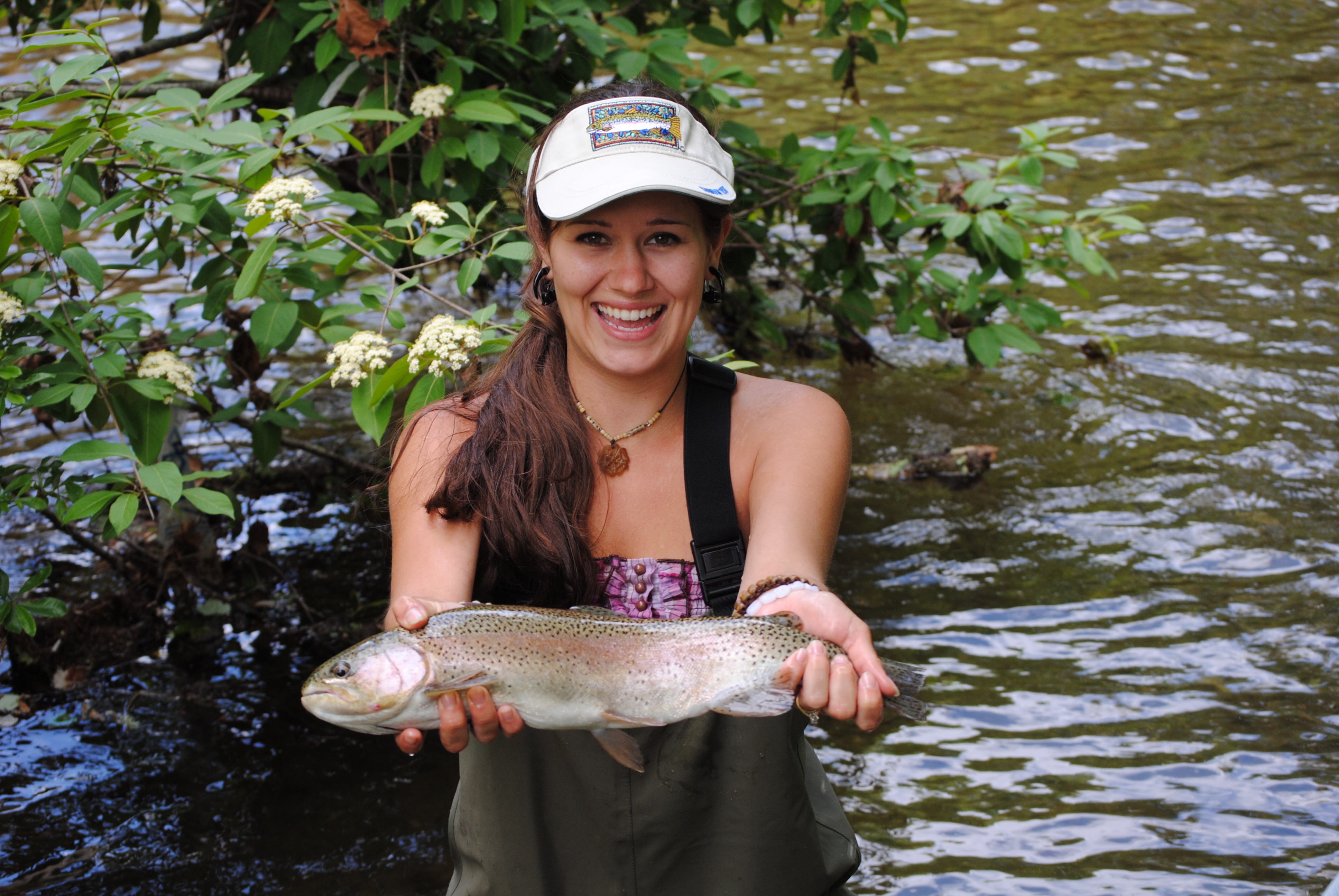 Fly fishing guides smoky mountains gatlinburg sevierville for Fishing in gatlinburg tn